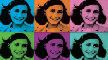 Anne Frank + You