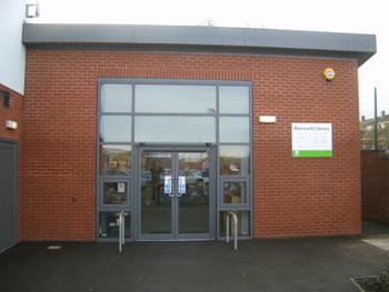 rainworth library nottinghamshire county council. Black Bedroom Furniture Sets. Home Design Ideas