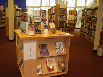 Selston Library