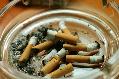 Trio sentenced for their role in illicit tobacco trade