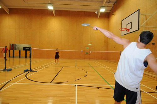 New scheme provides way into sport for people with disabilities