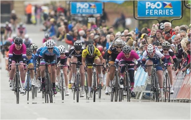 Armitstead, Wiggins to visit Notts as part of Tour de Yorkshire