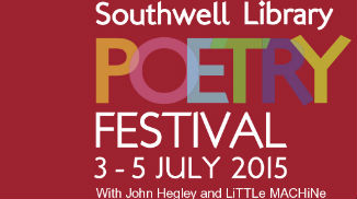Southwell Library Poetry Festival