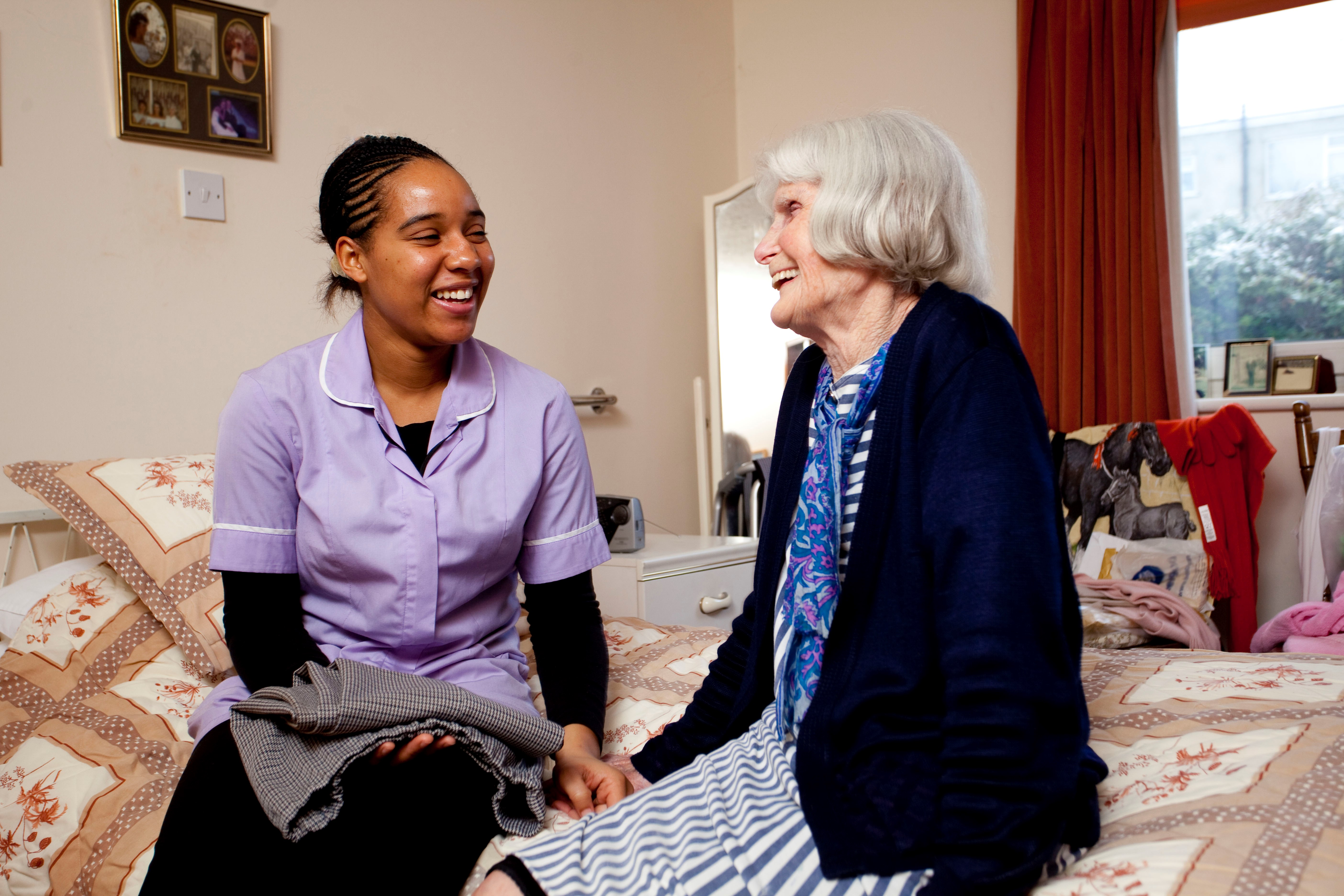 Can you help us improve home care services?