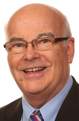Councillor Philip Owen, chairman of Children and Young People's Committee at Nottinghamshire County Council