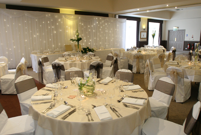 Nottinghamshire county council wedding