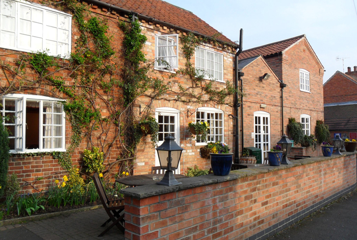 Country Cottage Hotel - Celebrate in Nottinghamshire