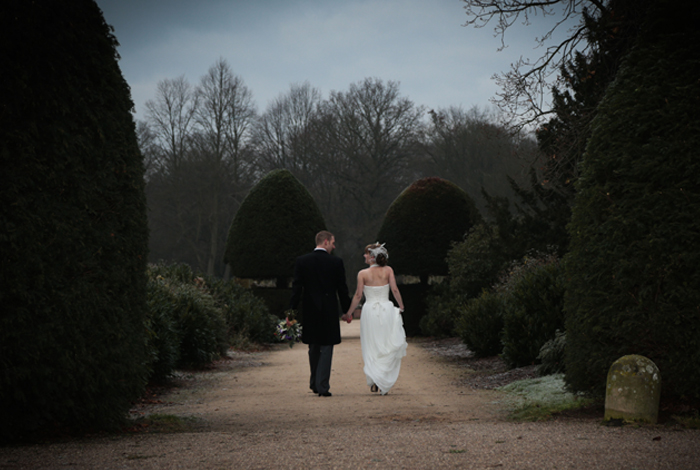 Wedding venue in Nottingham - The Mill, Rufford Country Park #explorenotts