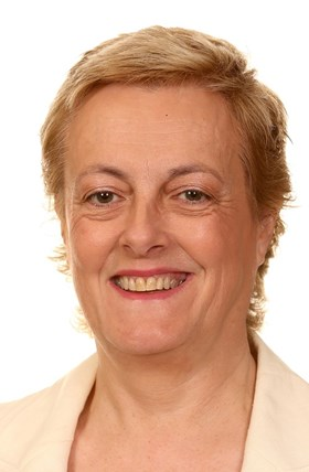 Councillor Tracey Taylor is the Vice-Chairman of the Children and Young People's Committee at Nottinghamshire County Council