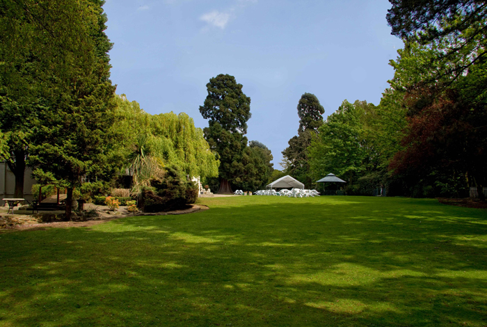Wedding venue in Nottingham - Blotts Country Club