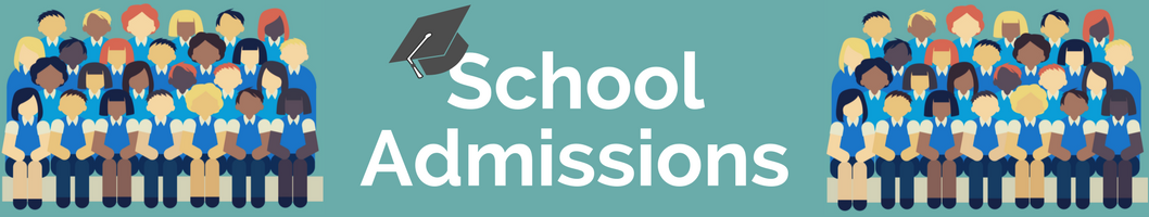 School admissions hub | Nottinghamshire County Council