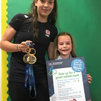 Sophie Coldwell with winner Sophie Baker,8.jpg