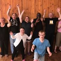 West Bridgford drama group