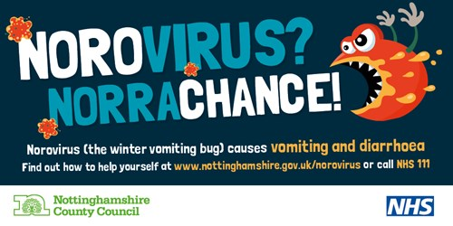 Protect yourself and others from norovirus | NCC Schools ...
