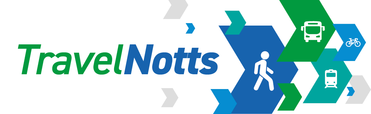 Travel Notts Banner