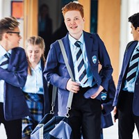 Secondary school admissions deadline reminder